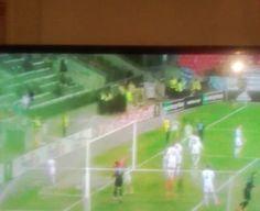 Lazio foran 1-0 mod Rosenborg