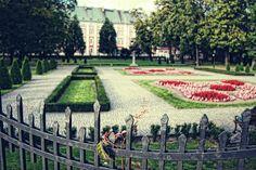 Poznan, Poland  (by ewitsoe)