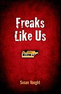 Freaks Like Us by Susan Vaught:  When Jason Milwaukees best friend, Sunshine, disappears from the face of the earth, the whole town, including Jason, starts searching for her. But the insistent voices in Jasons head wont let him get to the heart of the mystery—hes schizophrenic, and the voices make...