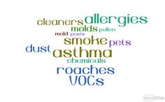 Keeping children with asthma and allergies safe.  (Source: Accredited Online Schools)