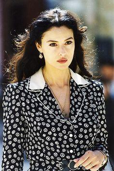 """aliciavikandering: """"Monica Bellucci in Malena (2000)"""""""