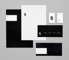 Born Builders designed by The Drop Studio