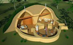 Triple Dome Survival Shelter sm