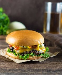 How to Make Burger Patties Like a Restaurant