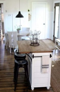 kitchen island plans