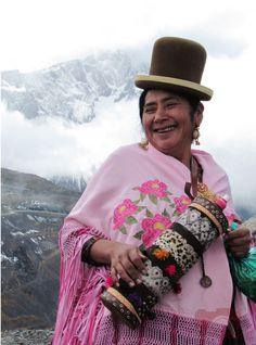 A Jurubeba Cultural: ● Gente ... do planeta. (Bolívia).                           ...