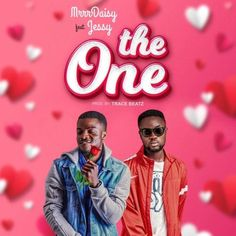 MrrrDaisy – The One ft. Jessy Gh (Prod. By TraceBeatz) MrrrDaisy Features Jessy Gh On His Single Dubbed The One MrrrDaisy Releases Brand New Music… The post MrrrDaisy – The One ft. Jessy Gh (Prod. By TraceBeatz) appeared first on Music Arena Gh.