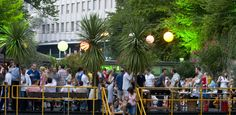 Bars in Zurich – Rimini Bar (Am Schanzengraben). Hg2Zurich.com.