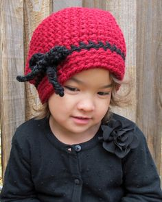 CROCHET PATTERN Going Somewhere a slouchy hat with by TheHatandI