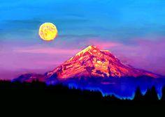 http://fineartamerica.com/featured/full-moon-rising-over-mount-hood-oregon-bob-johnston.html