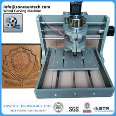 229.08$  Watch now - http://alin57.worldwells.pw/go.php?t=32700717487 - USB Port CNC 2020B PCB Milling Wood Carving Mini Engraving Engraver Machine Support MACH3 System