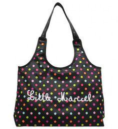 Sac shopping Dim - LITTLE MARCEL Sac Little Marcel, Bra, Sports, Gifts, Brassiere, Hs Sports, Bra Tops, Sport