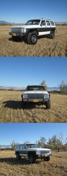 Lifted Trucks For Sale, Jeep Cherokee Limited