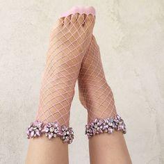 "1,707 Likes, 29 Comments - F A S H I O N B O O M (@fashion___boom) on Instagram: ""Perfect #stockings  Agree ? Follow@bestfashioninspo Credit@lirika.matoshi #comment⤵⤵⤵ Check link…"""