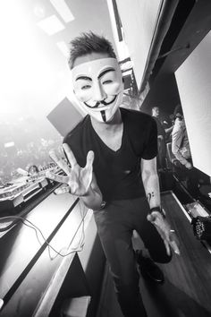 Best dj in the world! Nicky <3