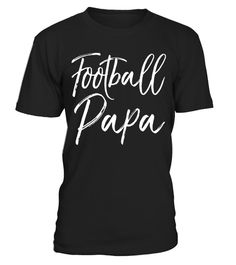 """# Football Papa Shirt Vintage Proud Grandpa Grandparent Tee .  Special Offer, not available in shops      Comes in a variety of styles and colours      Buy yours now before it is too late!      Secured payment via Visa / Mastercard / Amex / PayPal      How to place an order            Choose the model from the drop-down menu      Click on """"Buy it now""""      Choose the size and the quantity      Add your delivery address and bank details      And that's it!      Tags: Football papa shirt…"""