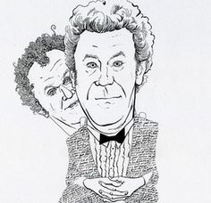 [Step Brothers] Art Show Print for Gallery 1988