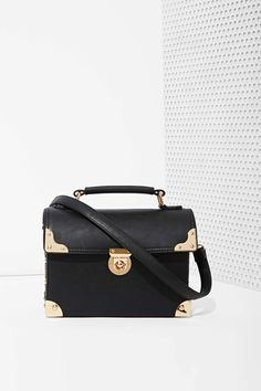 Can't Get Enough Crossbody Bag | Shop Accessories at Nasty Gal
