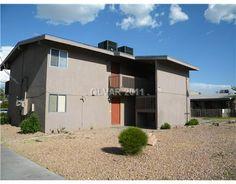 Las Vegas Multi Family 4 plex for Sale