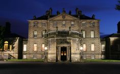 Luxury Scottish Weddings: Pollok House
