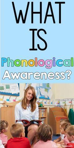 Delve deeper into phonological and phonemic awareness skills, including assessments and interventions.