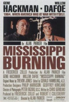 When a group of civil rights workers goes missing in a small Mississippi town, FBI agents Alan Ward (Willem Dafoe) and Rupert Anderson (Gene Hackman) are sent in to investigate. Local authorities refuse to cooperate with them, and the African American community is afraid to, precipitating a clash between the two agents over strategy. As the situation becomes more volatile, the direct approach is abandoned in favor of more aggressive, hard-line tactics.