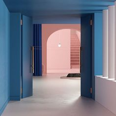 The Gift Hotel, Massimo Dutti x Six N. Five