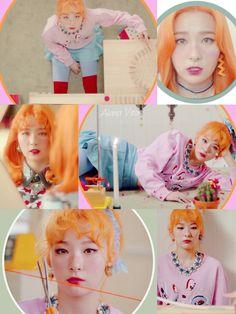 Red Velvet - Russian Roulette #comeback  #SeulGi  #RedVelvet #GirlGroup #Kpop