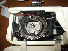 λαδωμα ραπτομηχανης, συντηρηση ραπτομηχανης Fujifilm Instax Mini, Sewing, Dressmaking, Couture, Stitching, Sew, Costura, Needlework