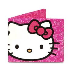 Hello Kitty Tyvek Mighty Wallet * For more information, visit image link.