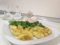 Croquetas de bacalao de toda la vida, Monsieur Cuisine SilverCrest Lidl - YouTube
