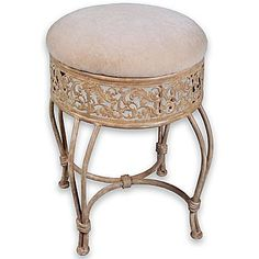 1000 Images About Bathroom Vanity Stools On Pinterest
