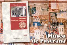 Un día señalado para un libro espléndido: los tapices flamencos de Pastrana se muestran de nuevo, tras su restauración, y en el libro/enciclopedia sobre los Museo de la región de Castilla-La Mancha, queda patente la valía y el mérito de estas piezas.