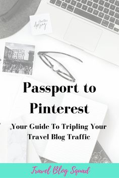 Wanting to triple your travel blog traffic on (almost) autopilot? Join the Passport to Pinterest online course now for your guide to tripling your travel blog traffic. Have you seen lots of Pinterest advice but none specifically targeted at travel bloggers? Well, fear no more! Come and join us in this online training with 4 modules, heaps of videos, downloads and trackers to help you generate consistent daily traffic to your blog. Click here to read more about the course!