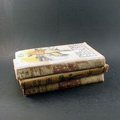 Vintage Horatio Alger Jr Books Paul the by ChompMonster on Etsy, $19.00