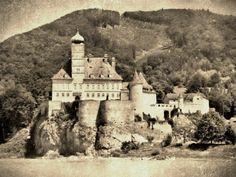 Schloß Schönbühel a.d. Donau
