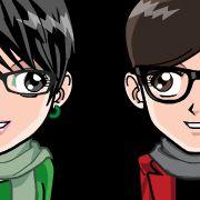 Arf & Ebi