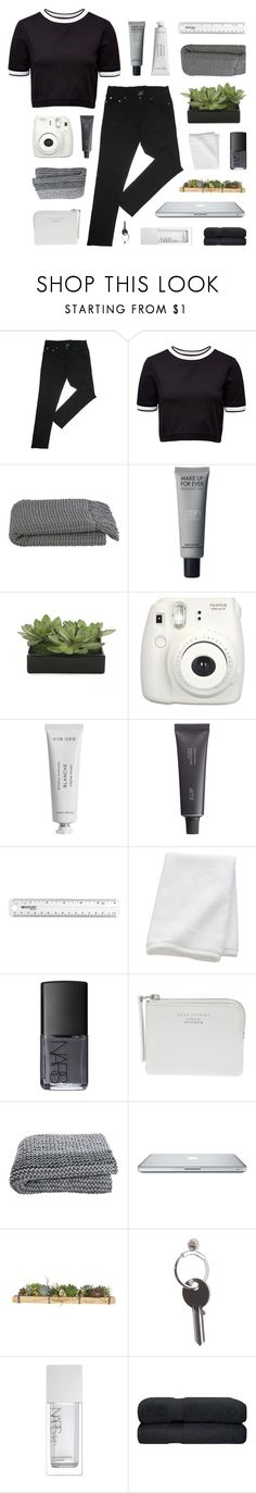 """""""i did something i'll never forget"""" by kristen-gregory-sexy-sports-babe ❤ liked on Polyvore featuring French Connection, Crate and Barrel, Lux-Art Silks, Fujifilm, Byredo, Bite, CB2, NARS Cosmetics, Acne Studios and Jayson Home"""