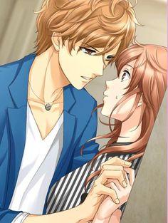 My sweet proposal: tsukishima takeru romantic anime couples, cute anime couples, couples in Cute Couple Art, Anime Love Couple, Couple Cartoon, Romantic Anime Couples, Cute Anime Couples, Couples In Love, Anime Guys, Manga Anime, Anime Art