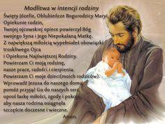 św. Józef gify - Szukaj w Google Music Humor, Motto, Christianity, Catholic, Believe, Prayers, Religion, Ebooks, Faith