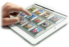 Free iPad... and much more! Find out all about giveaway sites, and how to get a free iPad. That's right - you won't have to pay a penny. We'll walk you through it. 100% genuine opportunity, even featured on NBC, CNN and the BBC. Don't delay - get your free iPad NOW!