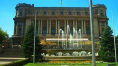 Palatul Cercului Militar National