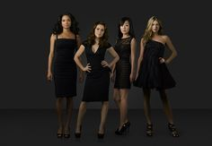 Mistresses Season 2 Premiere Airs Tonight on ABC #ABCTVEvent - My Boys and Their Toys #Mistresses