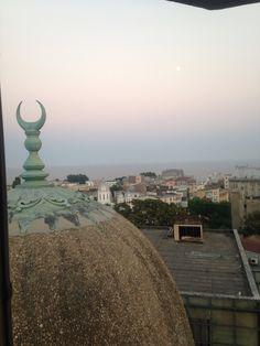 Vedere moschee