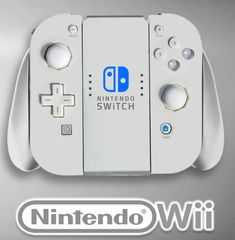 You have to see these Nintendo Switch Virtual Console controller concepts - NintendoToday Atari Video Games, Computer Video Games, Gaming Computer, Xbox, Nintendo Wii Controller, Game Controller, Game Room Design, Game Room Decor, Nintendo Switch Games