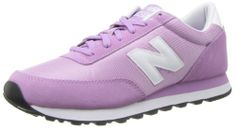 New Balance Women's WL501 Running Shoe,Purple/White,7.5 B US New Balance http://www.amazon.com/dp/B00EYO42ZC/ref=cm_sw_r_pi_dp_vOkRtb0D8V5N4F0P