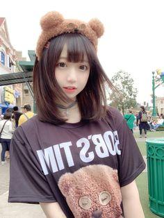 Asian Cute, Cute Asian Girls, Cute Little Girls, Beautiful Japanese Girl, Beautiful Asian Girls, Real Yami, Hot Girls, Cute Princess, Japan Girl