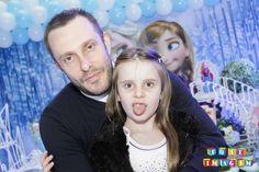 Aniversário Giovanna 7 anos Parabéns Giovanna! Que você tenha muita saúde e alegria! Fotos Doce Imagem — em Buffet Arrelia Rock