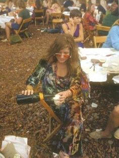 Don't compromise yourself. You're all you've got; Janis Joplin