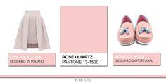Rose Quartz Pantone 2016